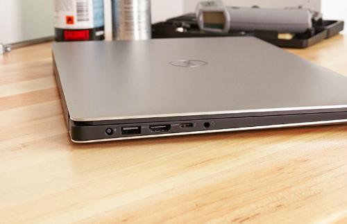 """Đánh giá Dell XPS 15 mới: Pin """"trâu"""", màn hình 4K, cấu hình mạnh - 209365"""