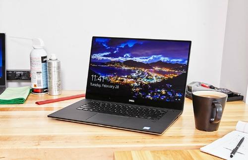 """Đánh giá Dell XPS 15 mới: Pin """"trâu"""", màn hình 4K, cấu hình mạnh - 209364"""