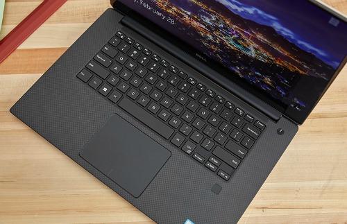 """Đánh giá Dell XPS 15 mới: Pin """"trâu"""", màn hình 4K, cấu hình mạnh - 4"""