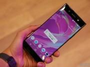Thời trang Hi-tech - Trên tay cặp smartphone Sony Xperia XA1 và Xperia XA1 Ultra