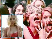 """""""Thánh nữ"""" sexy nhất hành tinh lại gây sốt với phim 18+"""