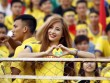 """""""Ronaldo VN"""" khiến CĐV đặc biệt, fan nữ xinh SLNA thất vọng"""