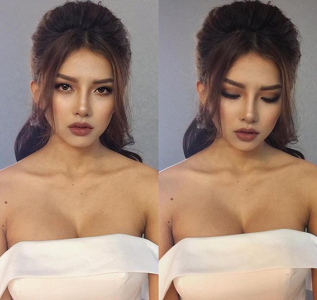"""Ngân 98, bạn gái Phan Mạnh Quỳnh gây """"náo loạn"""" casting The Face - 11"""