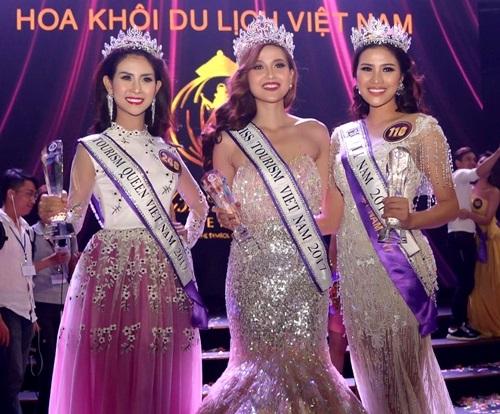 Á khôi Nguyễn Thị Thành không ân hận chuyện làm răng - 1