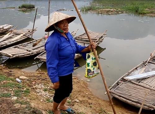 """Tò mò chuyện người dân Ninh Bình chứng kiến quay phim """"Kong"""" - 1"""