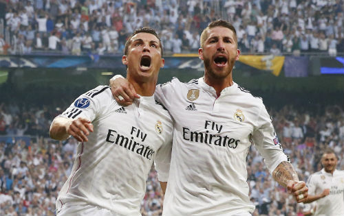 Đua vô địch Liga đến Siêu kinh điển: Barca hẹn, Real né - 1