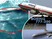 Thế giới - Đồ hoạ: Những con số giật mình về MH370 sau 3 năm mất tích