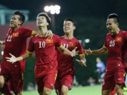 U23 Việt Nam chưa có lộ trình cụ thể cho SEA Games 29