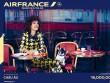 Du xuân cùng Air France, kỉ niệm 87 năm đường bay Pháp – Việt