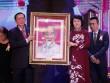 Nệm Vạn Thành đón nhận huân chương Lao động Hạng Nhì nhân kỷ niệm 36 năm thành lập