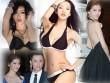 """Đường cong sexy của 3 cô bồ """"tài tử sát gái số 1 TVB"""""""