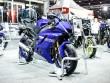 Ngắm dàn xe sportbike cực ngầu và phong cách