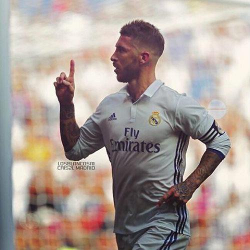 """Real không chỉ có Ronaldo: """"3 họng súng"""" trong tay áo - 1"""