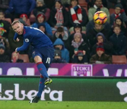 MU & ngôi sao tranh cãi: Rooney - Mặt trái của chân sút vĩ đại nhất (P5) - 1