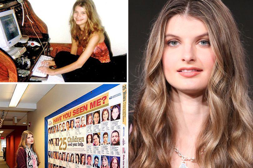 """Cô gái Mỹ bị """"bạn trai"""" online hiếp, tra tấn tàn tệ - 1"""