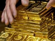Tài chính - Bất động sản - Giá vàng hôm nay 14/3/2017: Đang ở mức thấp nhất trong 5 tuần qua
