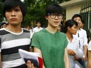 Giáo dục - du học - Ồ ạt tuyển thẳng đại học: Bộ GD-ĐT lên tiếng