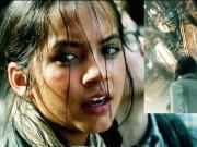 """Nữ thủ lĩnh 15 tuổi của Transformers """"gây sốt"""" với vẻ đẹp lai Nam Mỹ"""