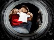 Quiz: Đừng chỉ vô tư mặc, bạn cần biết các biểu tượng giặt ủi này
