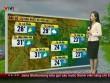 Dự báo thời tiết VTV 14/3: Bắc Bộ tiếp tục mưa nồm, Nam Bộ nắng đẹp