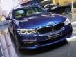 BMW 5-Series Touring 2017: Xe sang cho gia đình
