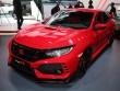Honda Civic Type R 2018: Xe thể thao mạnh 316 mã lực