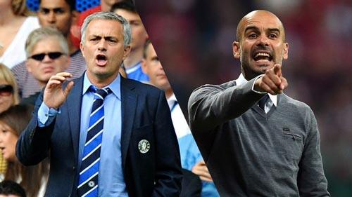 """Top 10 HLV và 100 trận đầu: Mourinho """"hít khói"""" Pep - 1"""