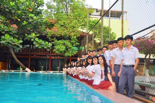 Trường THCS, THPT Hồng Đức TPHCM: 7 lý do để chọn - 2