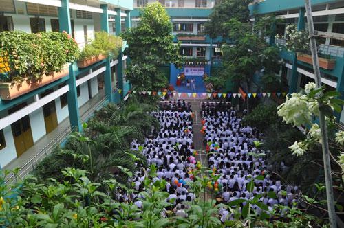 Trường THCS, THPT Hồng Đức TPHCM: 7 lý do để chọn - 3