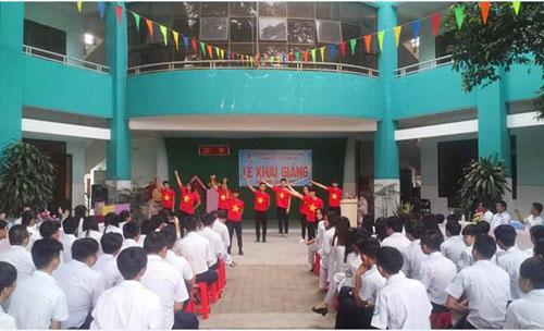 Trường THCS, THPT Hồng Đức TPHCM: 7 lý do để chọn - 1