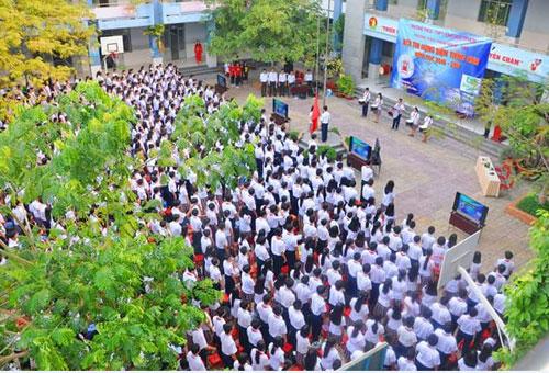 Trường THCS, THPT Hồng Đức TPHCM: 7 lý do để chọn - 5