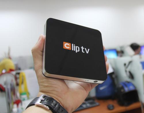 Clip TV mang Hollywood đến ngôi nhà của bạn - 2