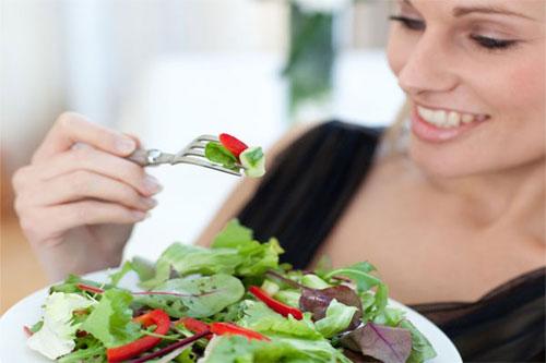 Chế độ ăn uống phù hợp cho người bị sỏi thận - 1