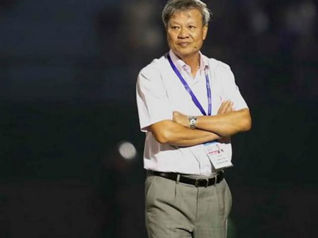"""HLV Lê Thụy Hải: U20 Việt Nam không """"đá láo"""" là thành công"""