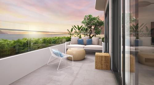 Chiêm ngưỡng kiến trúc Coco Ocean-Spa Resort – Kỳ quan miền duyên hải - 12