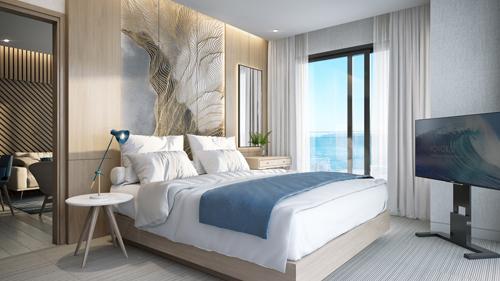 Chiêm ngưỡng kiến trúc Coco Ocean-Spa Resort – Kỳ quan miền duyên hải - 13