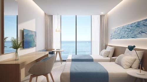 Chiêm ngưỡng kiến trúc Coco Ocean-Spa Resort – Kỳ quan miền duyên hải - 6