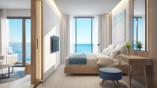 Chiêm ngưỡng kiến trúc Coco Ocean-Spa Resort – Kỳ quan miền duyên hải - 8