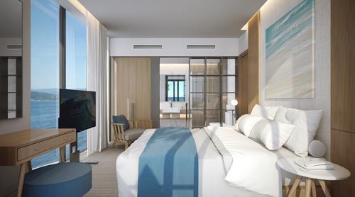 Chiêm ngưỡng kiến trúc Coco Ocean-Spa Resort – Kỳ quan miền duyên hải - 10
