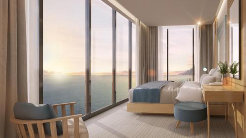 Chiêm ngưỡng kiến trúc Coco Ocean-Spa Resort – Kỳ quan miền duyên hải - 11