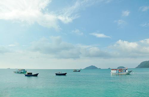 Những địa điểm không thể bỏ qua khi ghé thăm Côn Đảo - 3