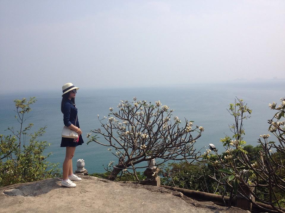 Ghé thăm ngôi chùa đẹp nhất Đà Nẵng trên bán đảo Sơn Trà - 5