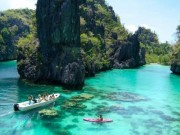Côn Đảo lọt top thiên đường biển bình yên nhất châu Á