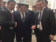 Bóng đá - Bốc thăm U20 World Cup: U20 Việt Nam rộng cửa đi tiếp