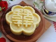 Cách nấu chè kho cốt dừa thơm ngon, ngọt ngào