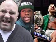 """Thể thao - Mayweather - McGregor: """"Bố già"""" UFC ra đòn quyền lực"""