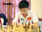 """Thể thao - """"Thần đồng"""" Anh Khôi quật ngã VĐV Trung Quốc xếp trên 1000 bậc"""
