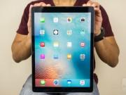 Thời trang Hi-tech - Apple iPad Pro cỡ 10,5 inch mới sẽ ra mắt vào đầu tháng 4