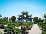 Ghé thăm ngôi chùa đẹp nhất Đà Nẵng trên bán đảo Sơn Trà