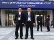 HLV Hoàng Anh Tuấn: U20 Việt Nam sẽ tạo nên bất ngờ lớn